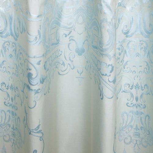DMCU813 Jacquard Curtains by Dolce-Mela Curtains Wholesale-Dropship