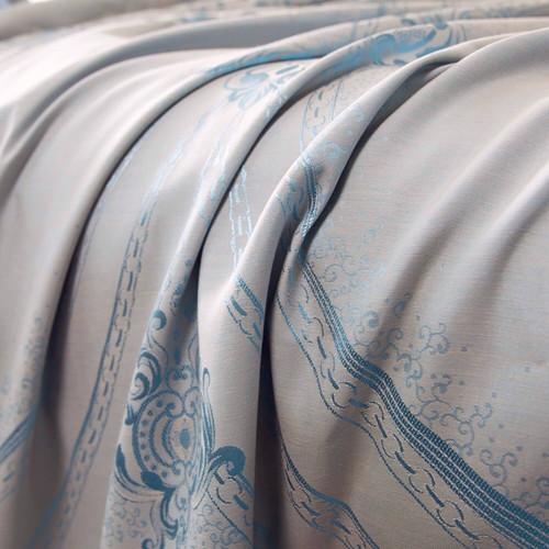 DMCU815 Jacquard Curtains by Dolce-Mela