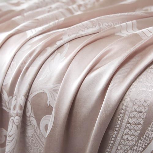 DMCU818 Jacquard Curtains by Dolce-Mela Curtains Wholesale-Dropship