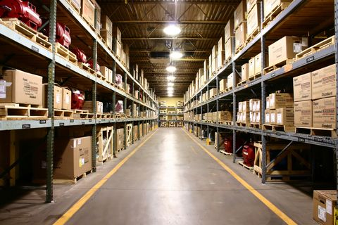 wholesale dropshipping warehouse
