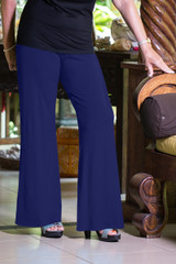 Wide leg Pants-front view