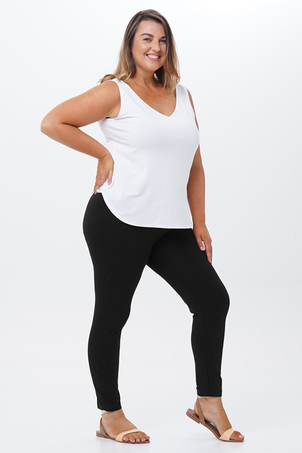Modal Long Leggings