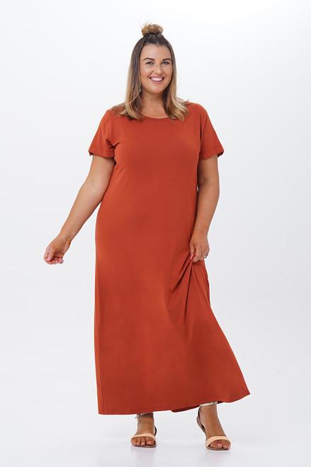 Weekend Long Dress