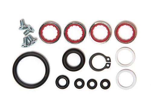 PGC spare parts set