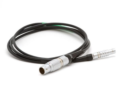 Connection cable MC to EXT (12-pin to 4-pin)