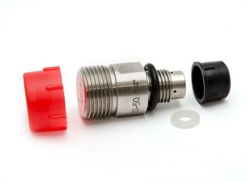 PGXH relief valve 10 to 50 bar