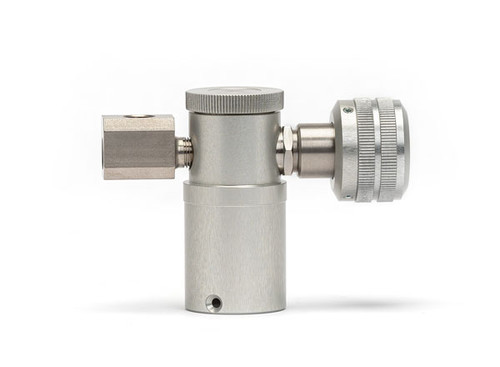 PGM cylinder assembly