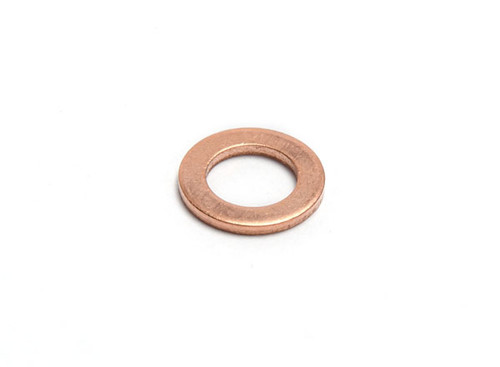 "Copper gasket for G1/4"" male fittings (10 pcs)"