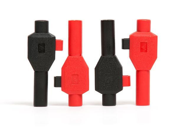 Barewire connector set