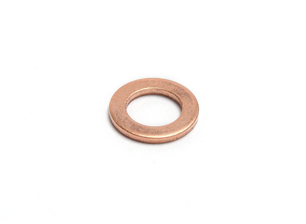 """Copper gasket for G1/4"""" male fittings (10 pcs)"""