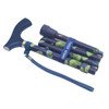 switch sticks Folding Walking Stick, Sea Breeze