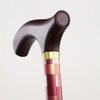 switch sticks Folding Walking Stick, Maple