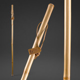 Iron Bamboo Trekking Pole Image
