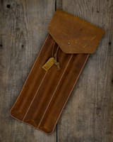Travelers Stick Leather Case 2.0