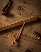 Authentic Tobacco Stick - A Piece of American History