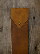 Leather Walking Stick Case 2.0 Backup