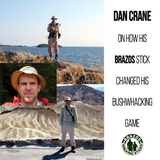 Dan Crane From Adirondack Almanac wrote another insightful review article about us