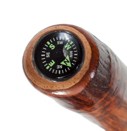 Liquid Filled Compass Stick Image