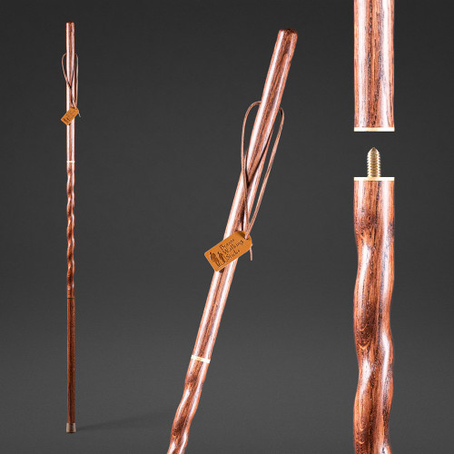 Traveler's Walking Stick 55""