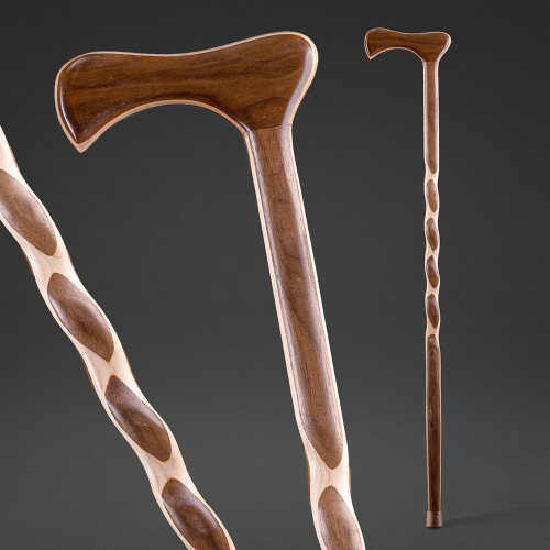 Laminated Walking Cane