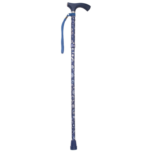 switch sticks Folding Walking Stick, Ocean