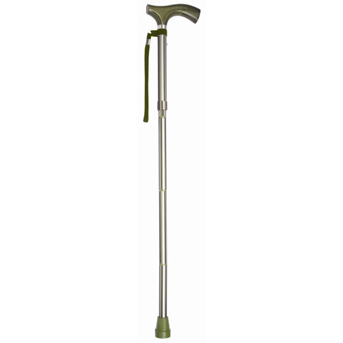 switch sticks Folding Walking Stick, Huntington