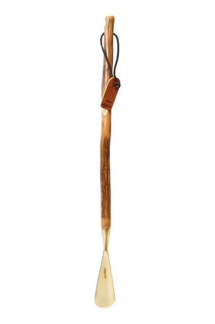 "Brazos 24"" Hickory Shoe Horn"
