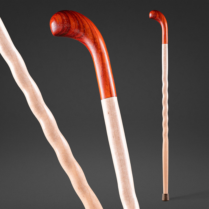 Pistol Grip Walking Cane