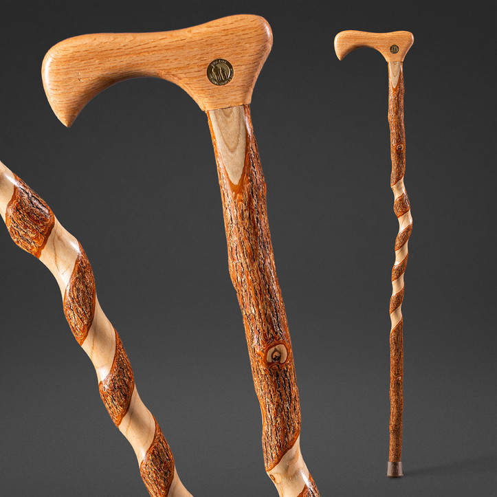 Brazos Handle Sapling Walking Cane
