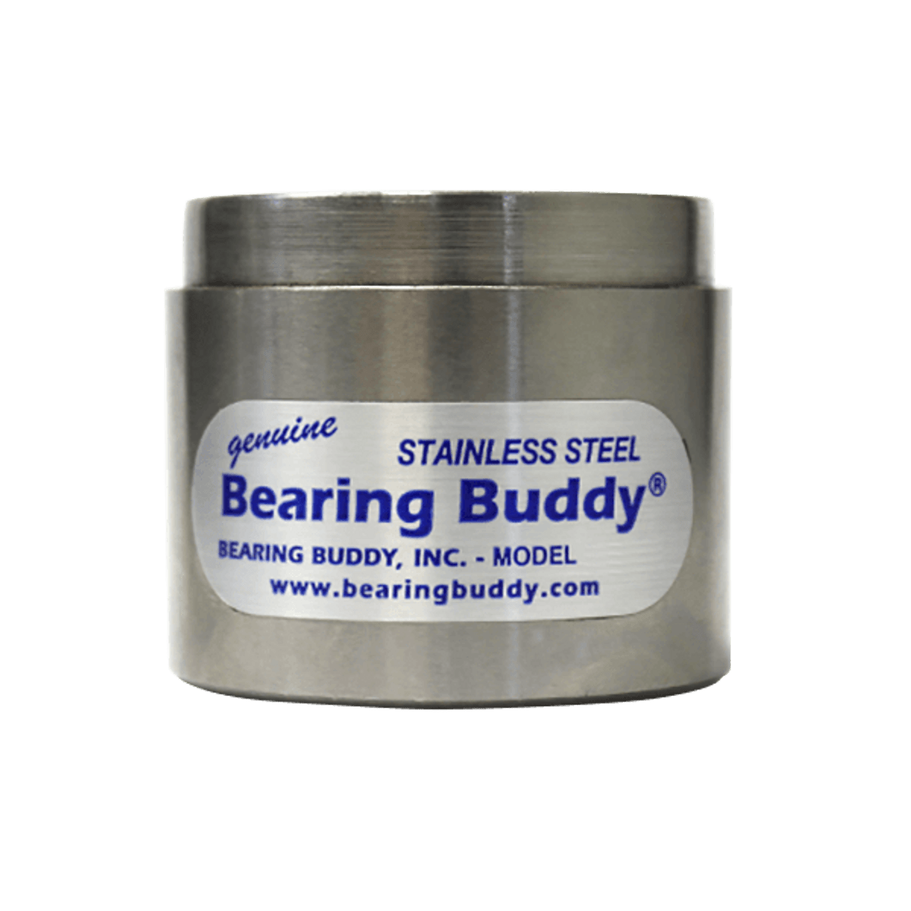 1980SS --- Bearing Buddy - Stainless Steel