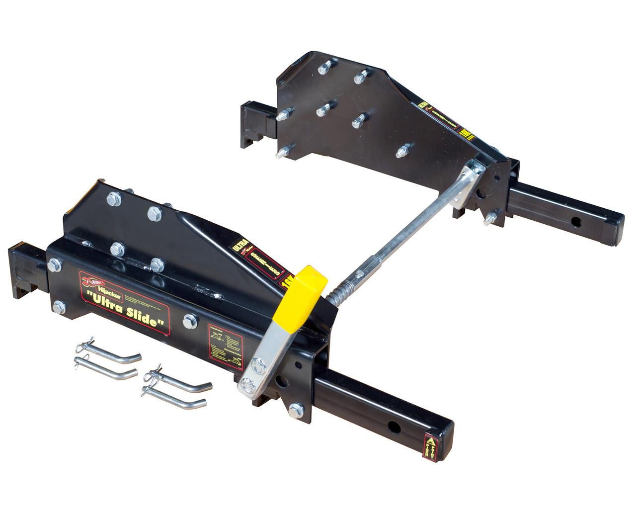 6055 --- Demco Premier Series Ultra Slide Upgrade Kit
