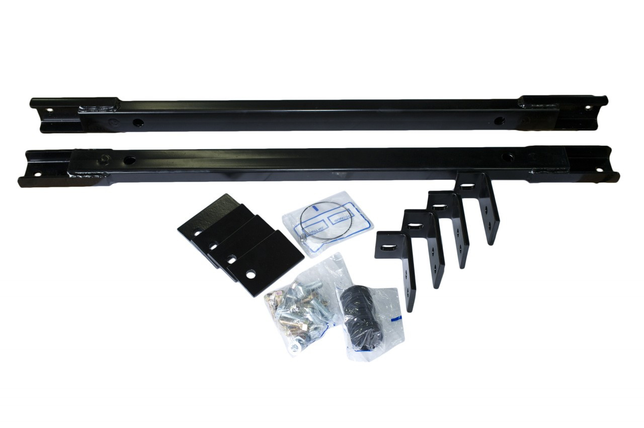 8551005 --- Demco Rail Kit - UMS Series