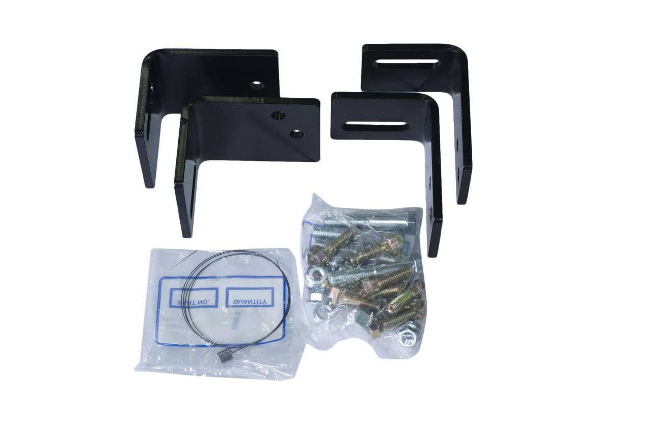 8552003 --- Demco Rail Kit - Premier or Ultra Series