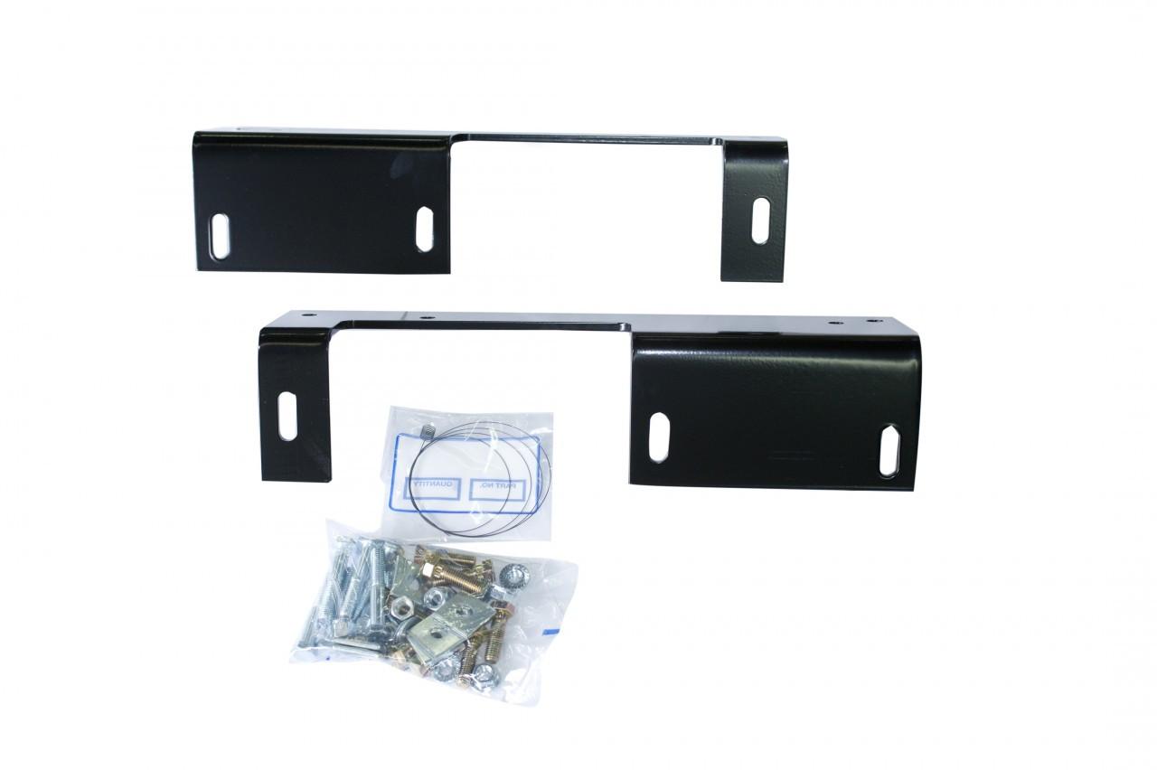 "8553002 --- Demco Rail Kit - SL Series 24"" Head Only"