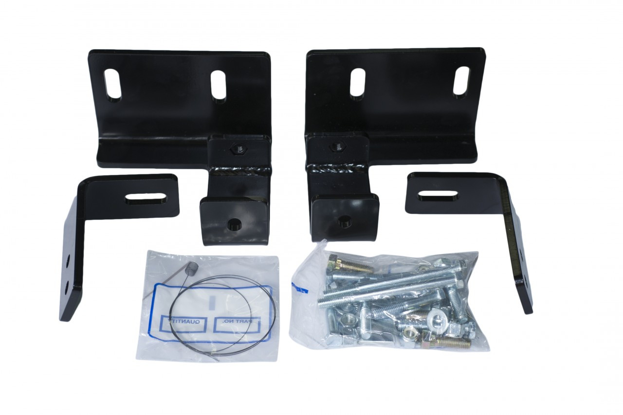 "8553010 --- Demco Rail Kit - SL Series 24"" Head Only"