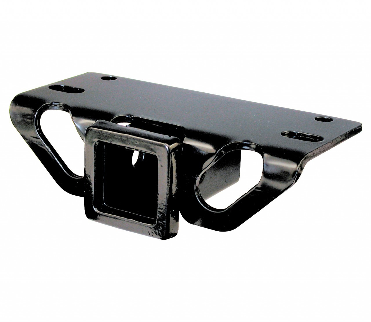 SBH2 --- Step Bumper Hitch Receiver
