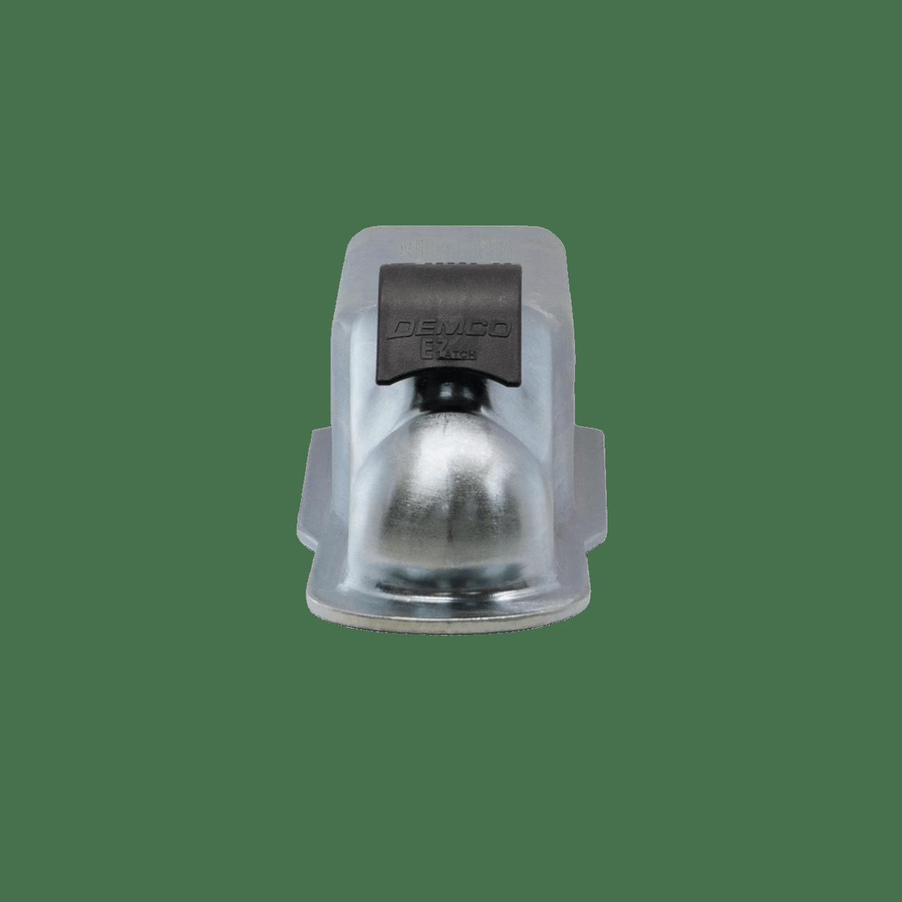 "13203-95 --- Demco eZ Latch Coupler - 18,000 lb Capacity - 2-5/16"" - Zinc"