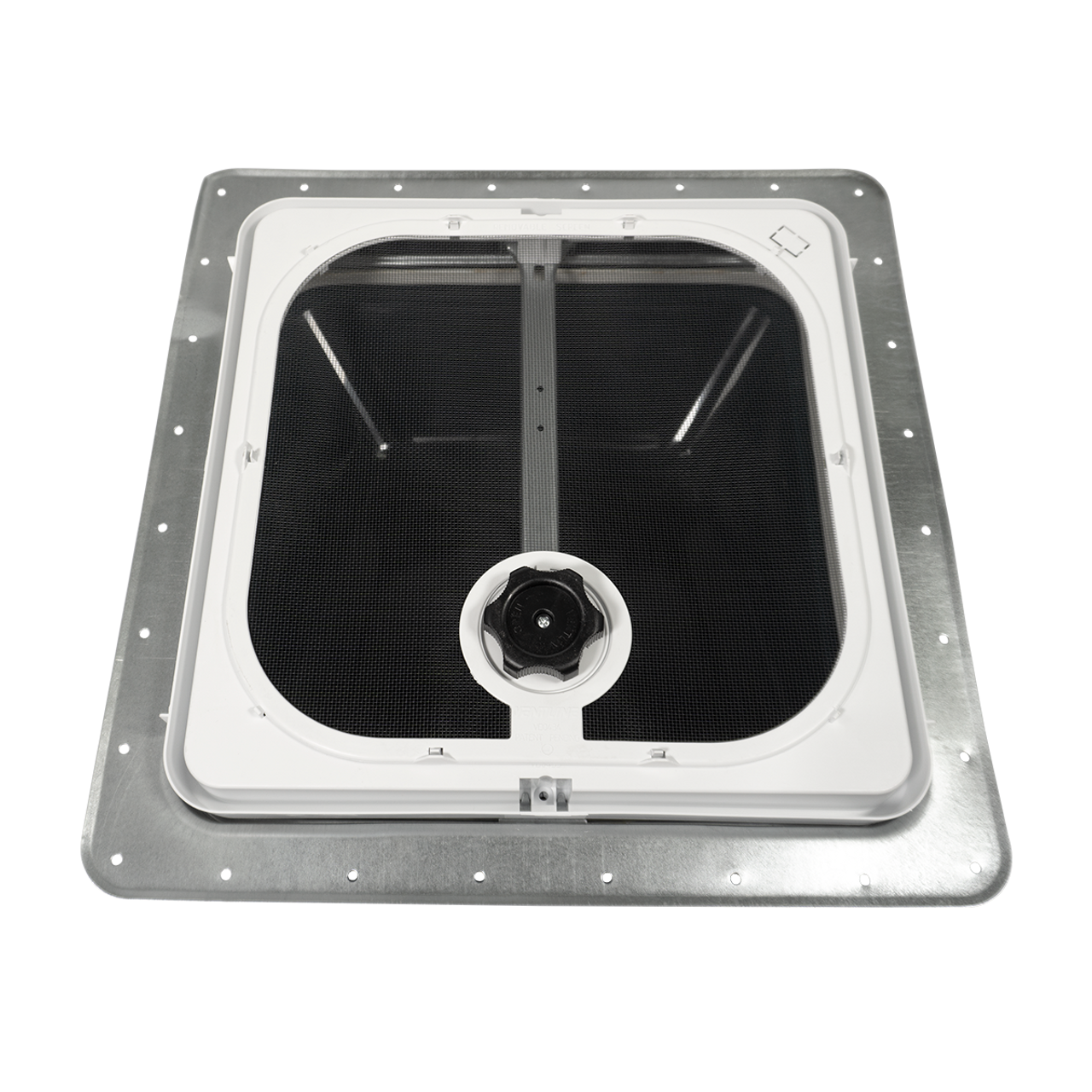 "VENT1414S --- Roof Vent 14"" x 14""- Smoke"