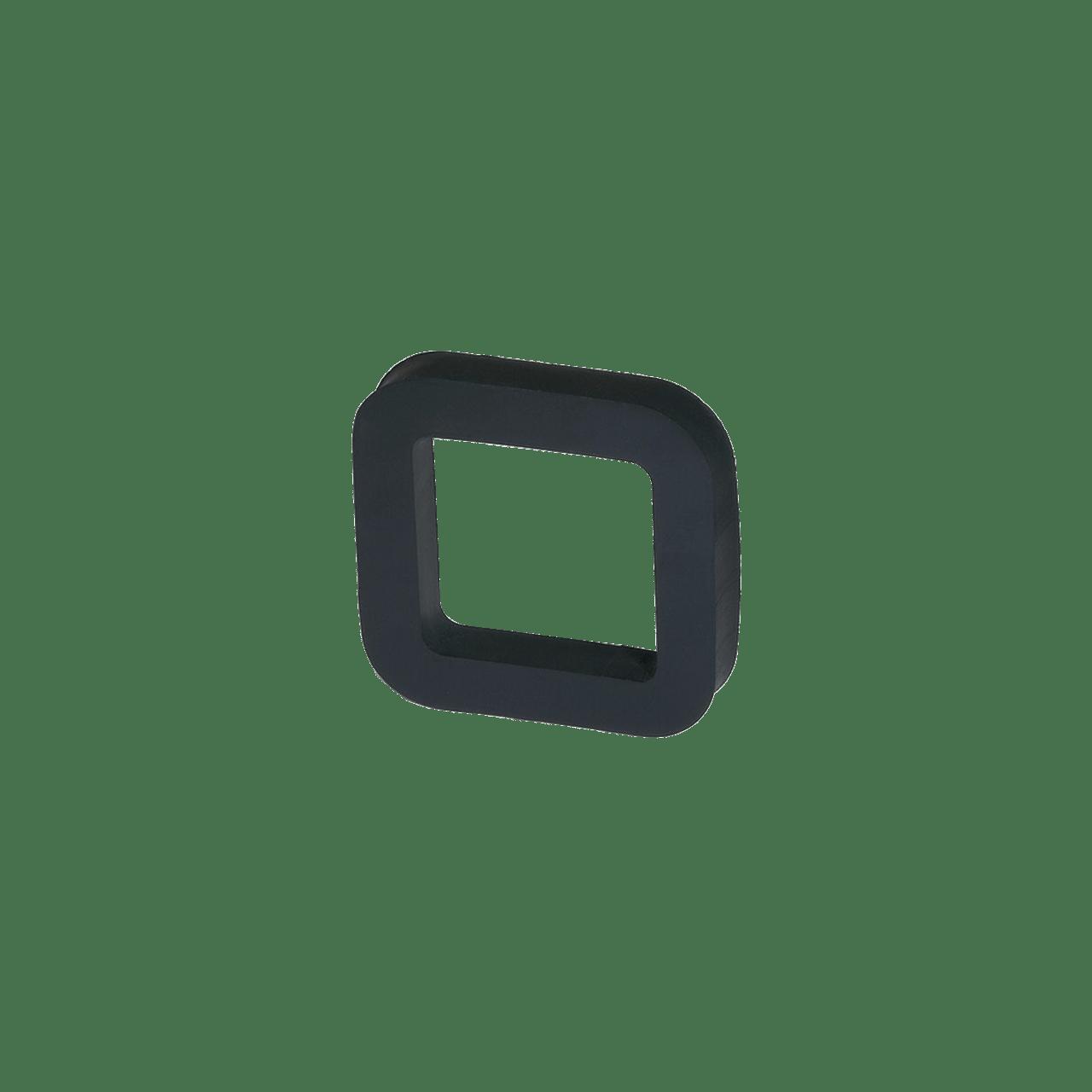 "QD35020 --- B&W Tow and Stow Silencer Pad - 2"""