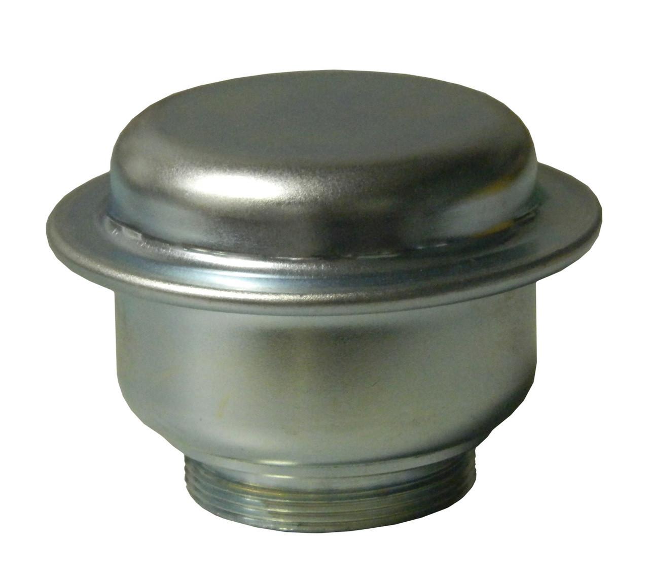 850279 --- Hydro-Act Actuator Metal Vented Filler Cap