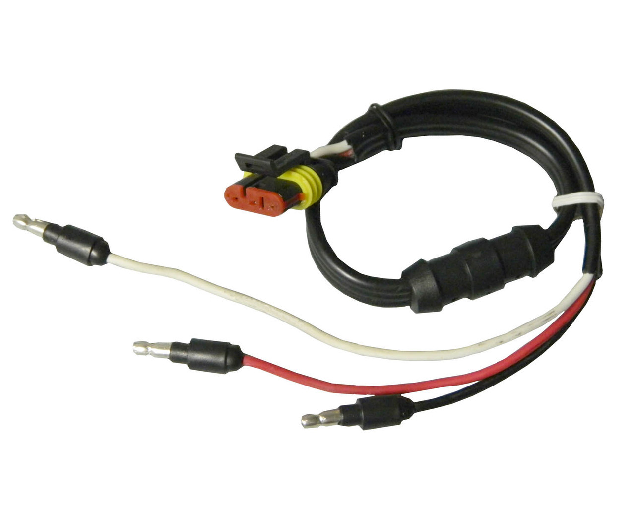 11206 --- Tow Dolly Fender Wiring Harness for LED light 11209