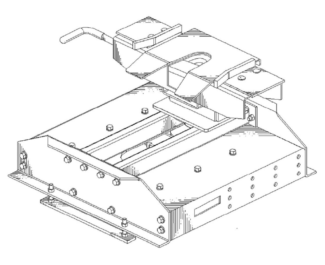 6077 --- Demco Auto Slide