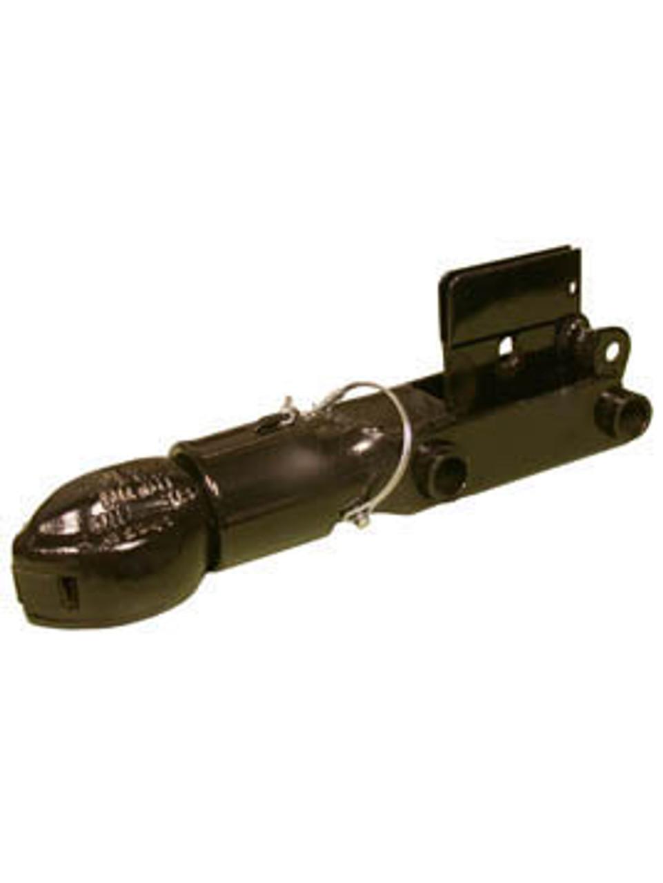 """10738-1 --- Hydro-Act Actuator 2-5/16"""" Bulldog Coupler 12,500 lbs"""