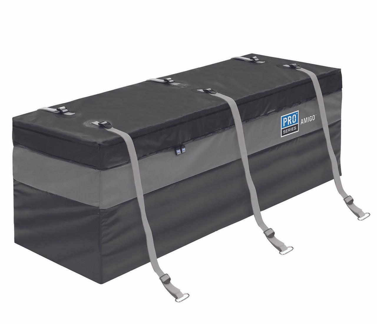 63604 --- Amigo Hitch Cargo Carrier Bag