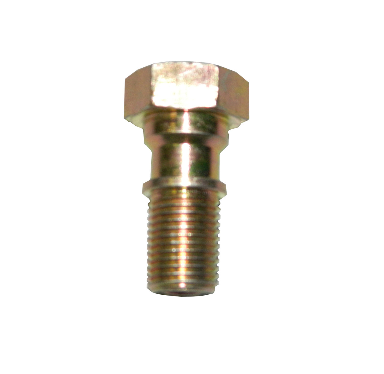 1834 --- Connector bolt for Hydro-Act Master Cylinder