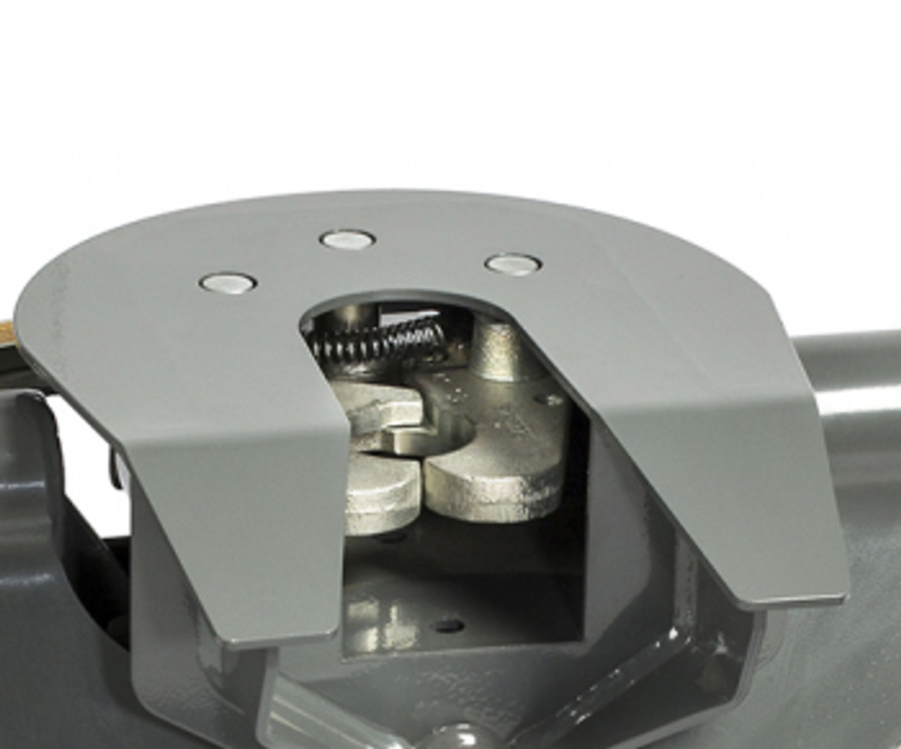 BW3255 --- B & W Patriot 18K Fifth Wheel Hitch - Made in the USA