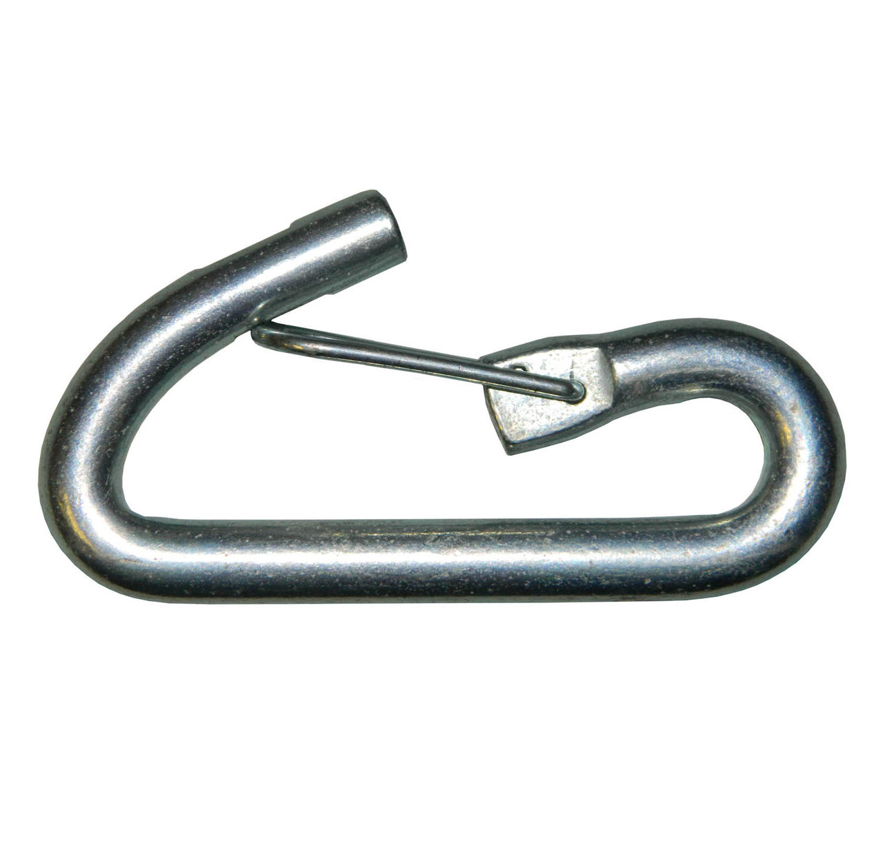 "H1732L --- Hook with Latch  - 17/32"" Diameter"