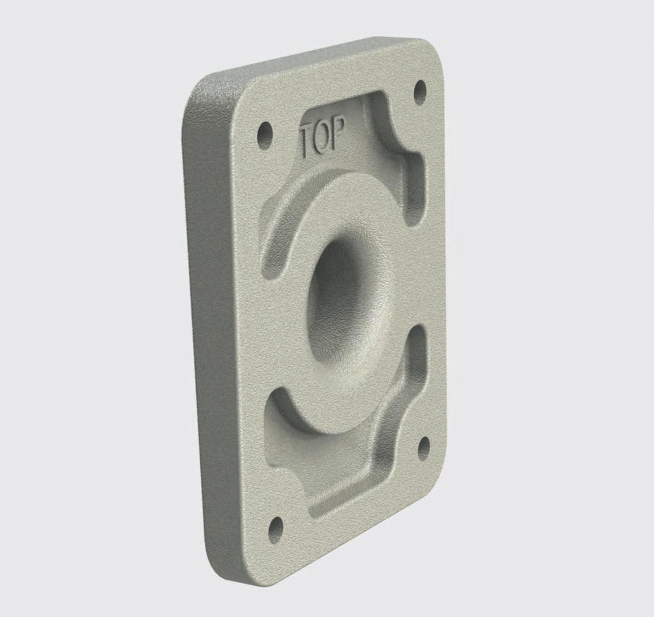 500320 --- FULTON XP to F2 Jack Adpater Kit