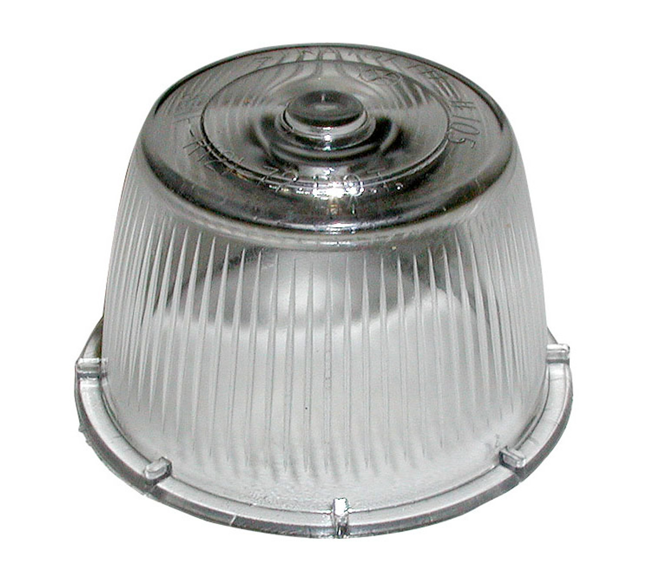 392-25C --- Peterson Replacement Clear Lens