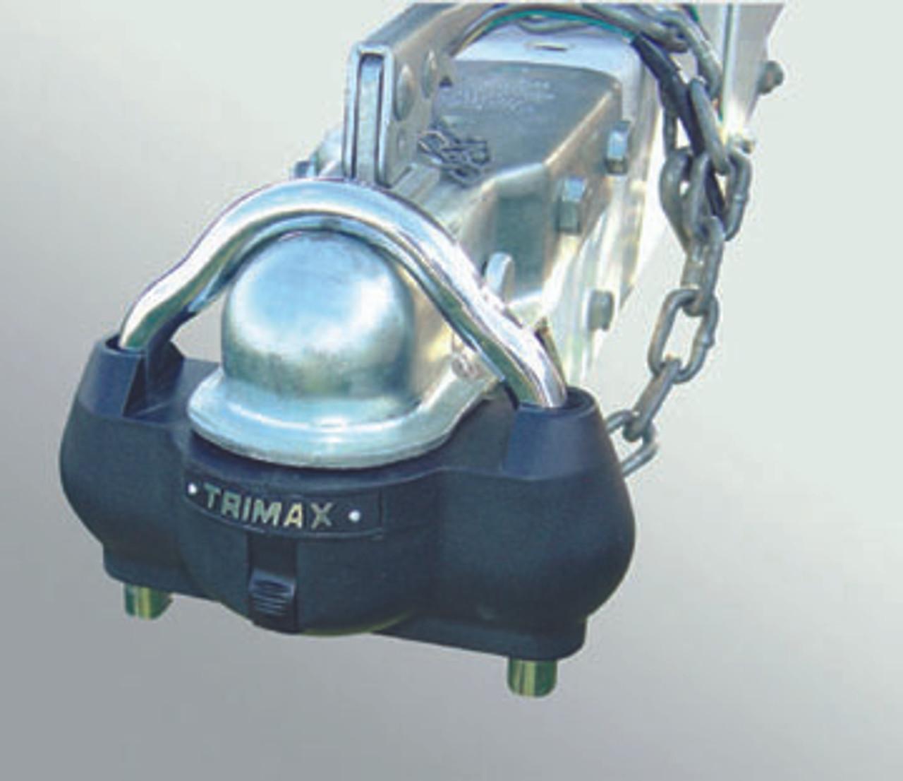 UMAX100 --- Trimax™ Universal Trailer Coupler Lock